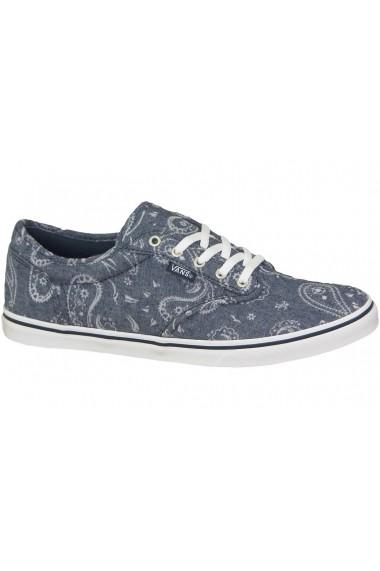 Pantofi sport Vans Atwood Low Flocked