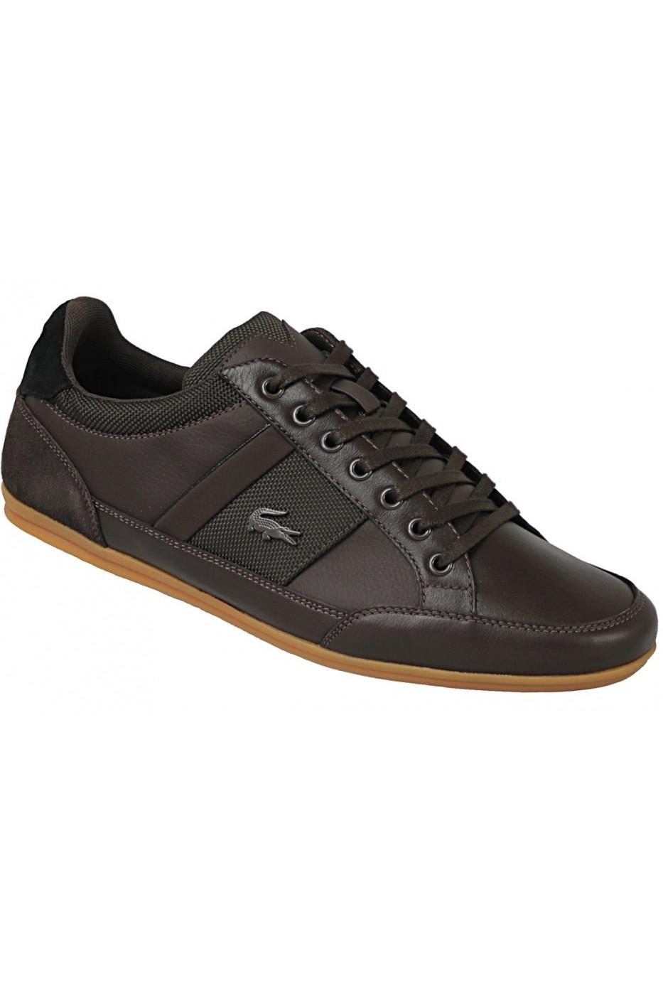 Pantofi sport pentru barbati Lacoste Chaymon 116 SPM0080257 70a404c66b