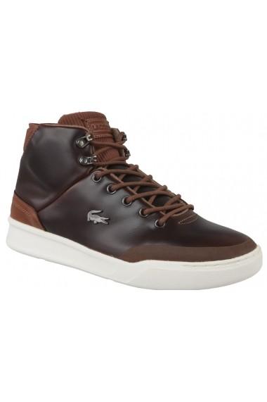 Pantofi sport pentru barbati Lacoste Explorateur Classic CAM0025DT3