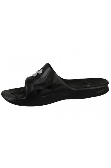 Papuci pentru barbati Under Armour Locker III SL 1287325-001