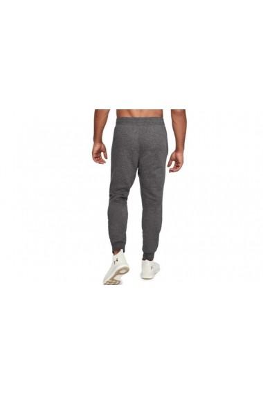 Pantaloni sport pentru barbati Under Armour UA Rival Fleece Jogger 1320740-020