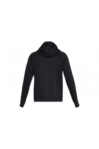 Hanorac pentru barbati Under Armour Rival Fleece Logo Hoodie 1329745-001