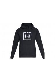 Bluza pentru barbati Under Armour Rival Fleece Logo Hoodie 1329745-001