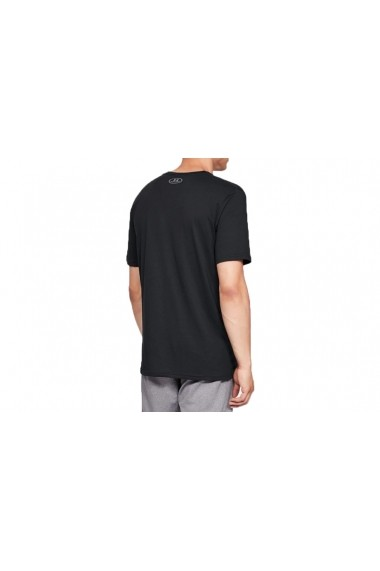 Tricou pentru barbati Under Armour Sportstyle Left Chest Tee 1326799-001