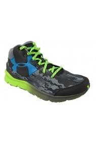 Pantofi sport pentru barbati Under Armour UA BGS Overdrive Mid K 1266381-019
