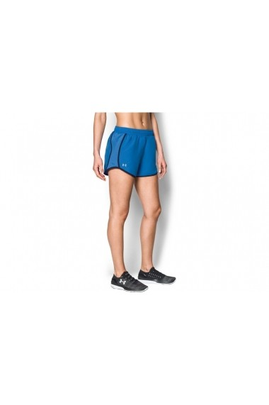 Pantaloni scurti Under Armour Fly By Short 1297125-437 - els