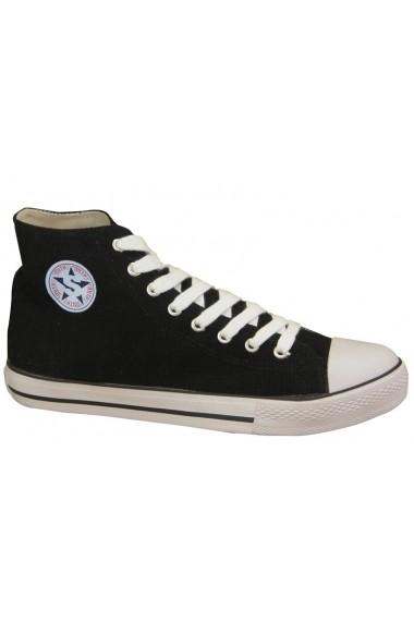 Pantofi sport Smith`s 1041 Blk