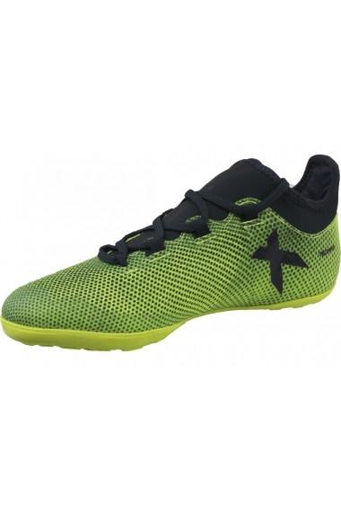 Pantofi sport pentru barbati Adidas X Tango 17.3 IN CG3717