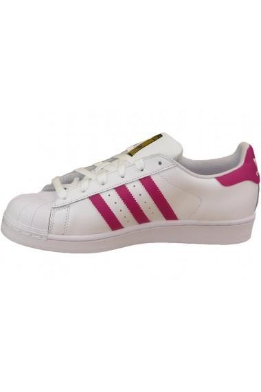 Pantofi sport Adidas Superstar J Foundation