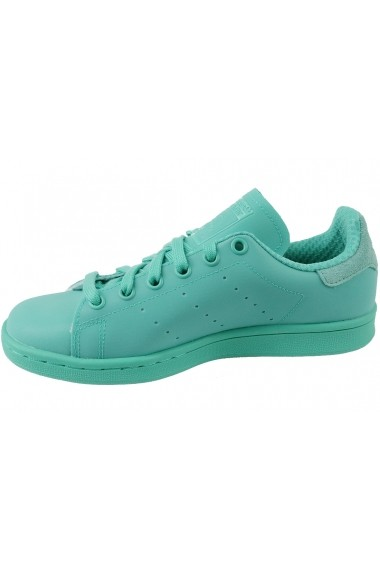 Pantofi sport pentru femei Adidas Stan Smith Adicolor S80250