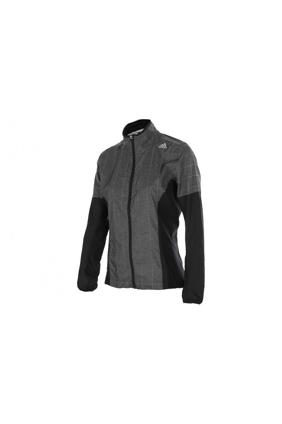 adidas Kabát BUT-G89631 - FashionUP! 45e23a6b47
