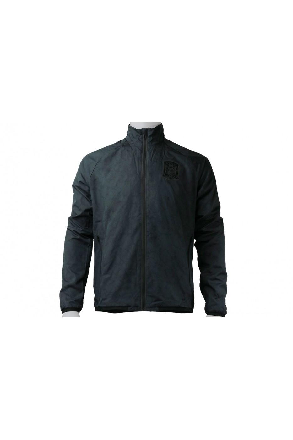 Jacheta pentru barbati Adidas FEF ST WOV JKT AI4303 c52cc6bb67