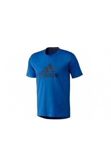 Tricou Adidas G80950 Albastru