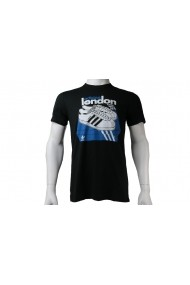 Tricou Adidas G London Tee BUT-X42101 negru