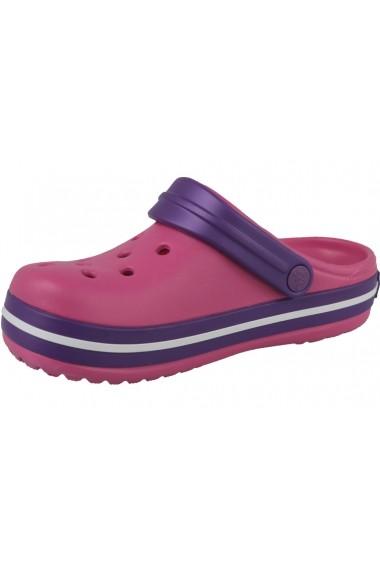 Sandale pentru barbati Crocs Crocband Clog K 204537-600