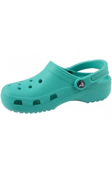 Papuci pentru femei Crocs Classic 10001-3N9