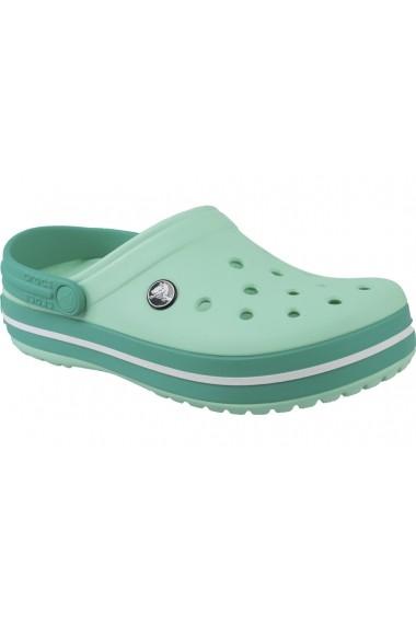 Papuci pentru femei Crocs Crockband 11016-3R6