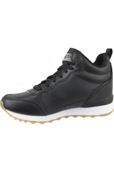 Pantofi sport pentru femei Skechers OG 85 128-BLK