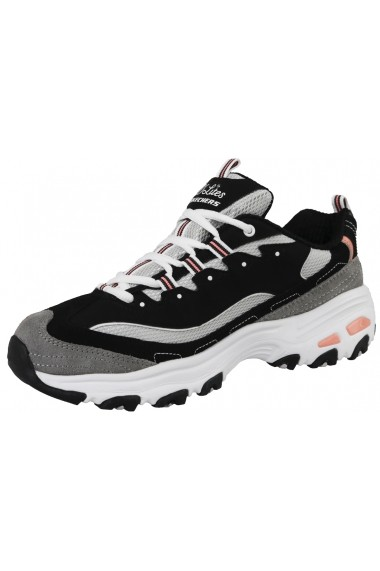Pantofi sport pentru femei Skechers New Journey 11947-BKWG