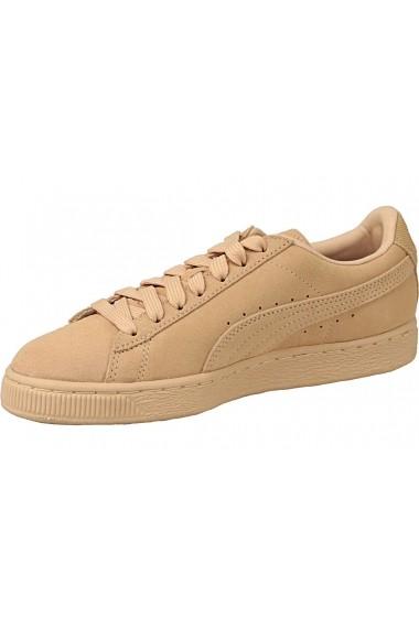 Pantofi sport pentru femei Puma Suede Classic Tonal 362595-02