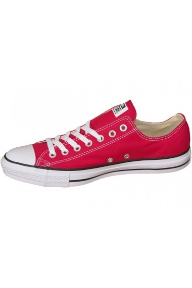 Pantofi sport Converse C. Taylor All Star OX Optical Red