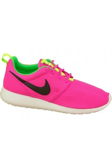 Pantofi sport Nike Rosherun Gs Roz