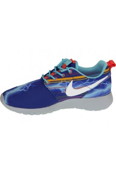 Pantofi sport Nike Rosherun Print Gs