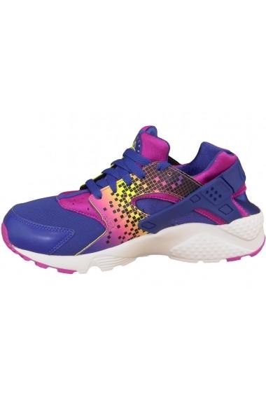 Pantofi sport Nike Huarache Run Print Gs