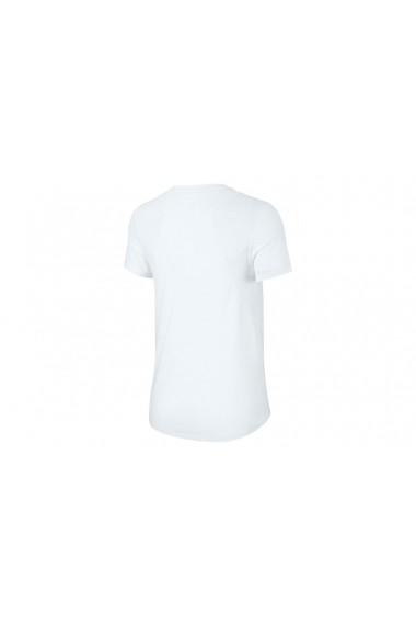 Tricou pentru femei Nike W Run Top SS Tee 890353-100