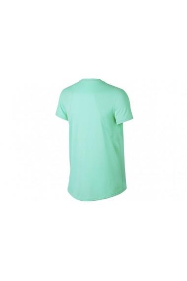 Tricou pentru femei Nike W Run Top SS Tee 890353-349