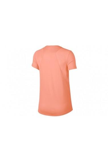 Tricou pentru femei Nike W Run Top SS Tee 890353-827