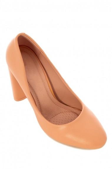 Pantofi Rammi RMM-8280 Roz