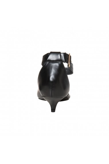 Pantofi cu toc Rammi RMM-8339nero Negri