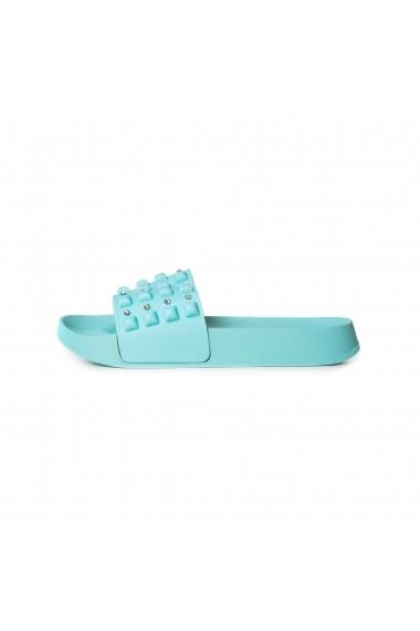 Papuci Rammi RMM-ck139 Turcoaz