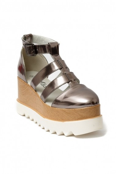 Sandale Rammi RMM-259 gri