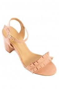 Sandale Rammi RMM-A5002 Roz
