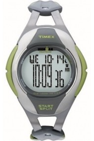 Ceas TIMEX Mod. SPORT IRONMAN 75 LAP Quartz Digit Rubber Case Resin and Titanium Strap 35mm WR 100MT
