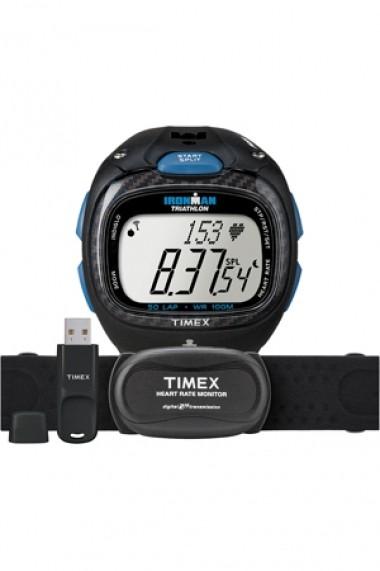 Ceas TIMEX Mod. TRIATHLON RACE TRAINER 50 LAP MEMORY