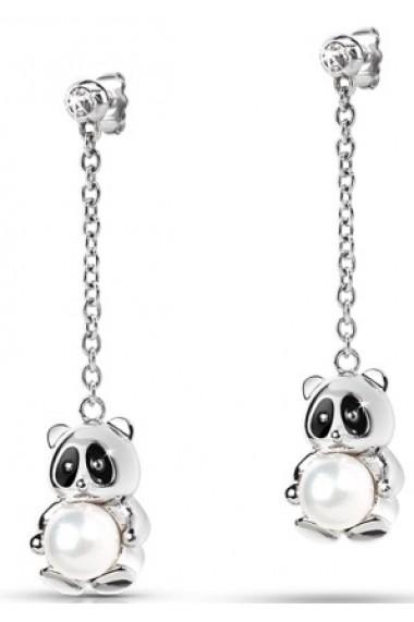 MORELLATO JEWELS ANIMALIA Orecchini/Earrings Mod. PANDA