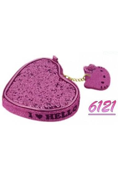 Geanta Hello Kitty P6121 roz