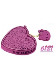 Geanta Hello Kitty P6121 roz