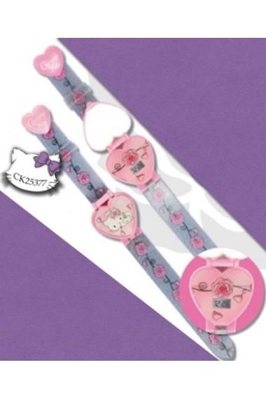 Ceas Hello Kitty CK25377