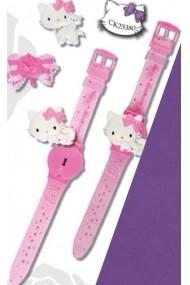 Ceas Hello Kitty CK25380