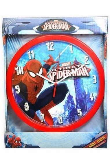 Ceas SPIDER-MAN - Orologio da parete / Wallclock