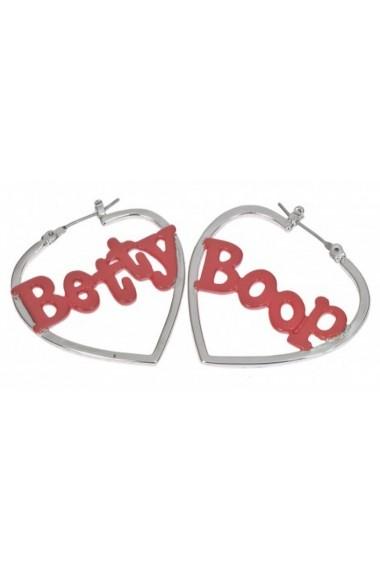 Cercei Betty Boop BBJ002OR-02