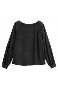 Bluza VILA GFL511 negru