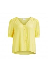 Bluza VILA GGD462 galben