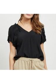 Bluza VILA GGH436 negru