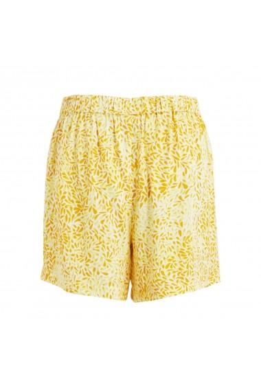 Pantaloni scurti VILA GGH358 Print