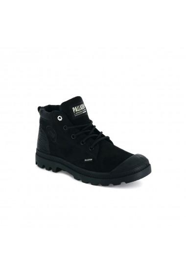 Pantofi sport PALLADIUM GFP926 negru